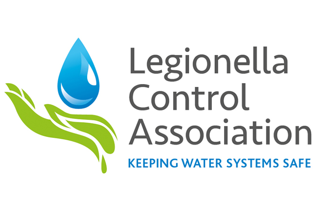 legionella control association logo